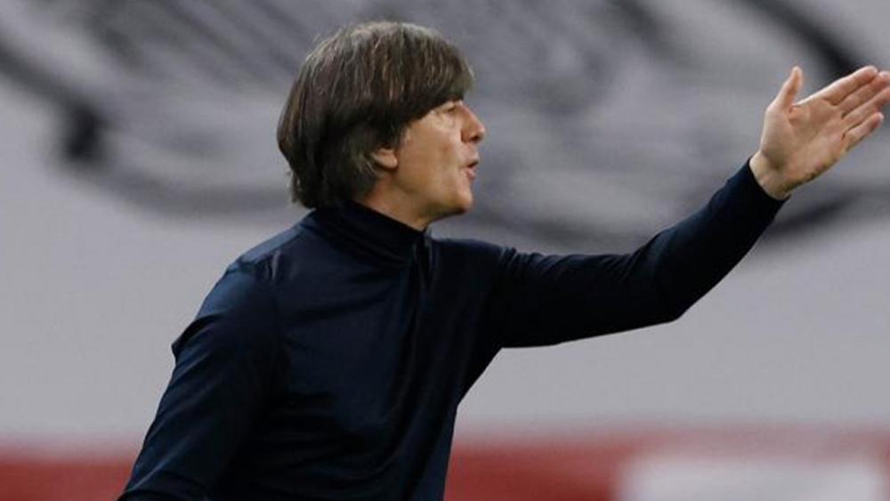 "DFB แถลง ""โยอาคิม เลิฟ"" ลาทีมชาติเยอรมนี หลังยูโร 2020"