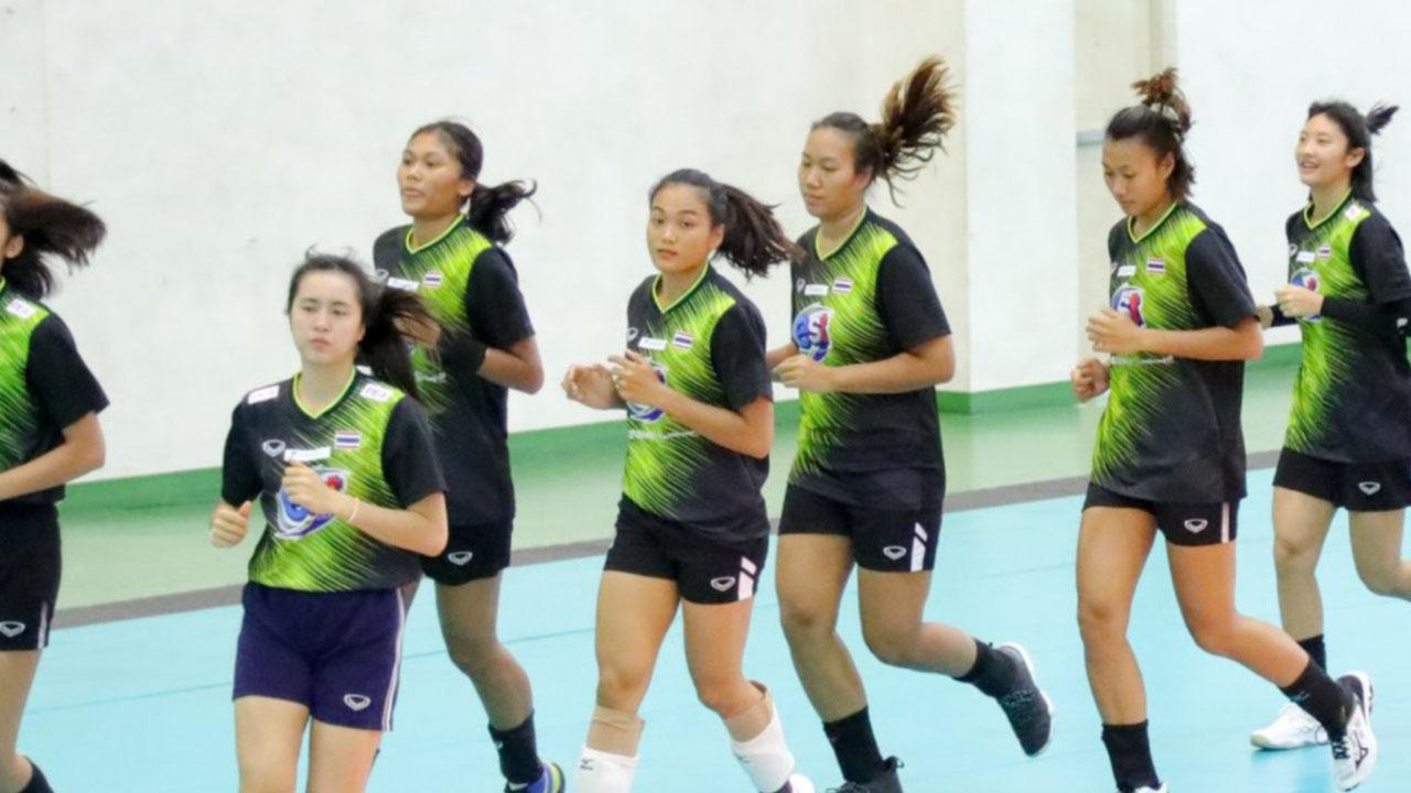 """เปิดปัจจัยใช้เรียก """"วอลเลย์บอลหญิงทีมชาติไทย"""" มาเก็บตัวลุย """"เนชันส์ลีก 2021"""""""