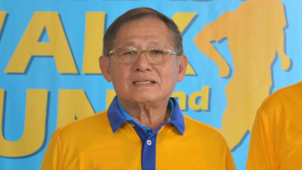 """""""แฝดใหญ่"""" ตัดสินใจเลื่อน ศึกกรีฑาชิงชนะเลิศแห่งประเทศไทย ประจำปี 2564"""