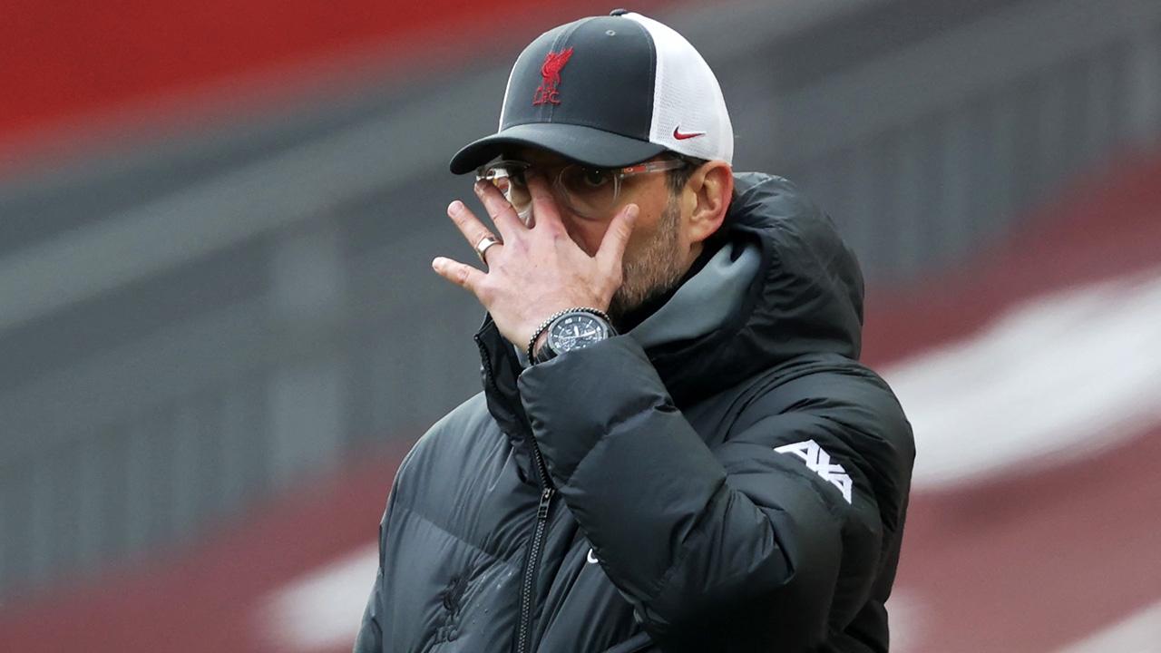 """""""คลอปป์"""" เผยหลังเกมจอดป้าย 8 ทีม UCL ย้อนถึงโอกาสสำคัญช่วงต้นเกม"""