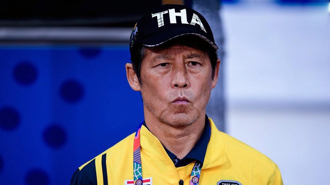 อากิระ นิชิโนะ ดึงตัวนักเตะ บีจีพียู ลงทีมชาติไทยชุดคัดบอลโลก