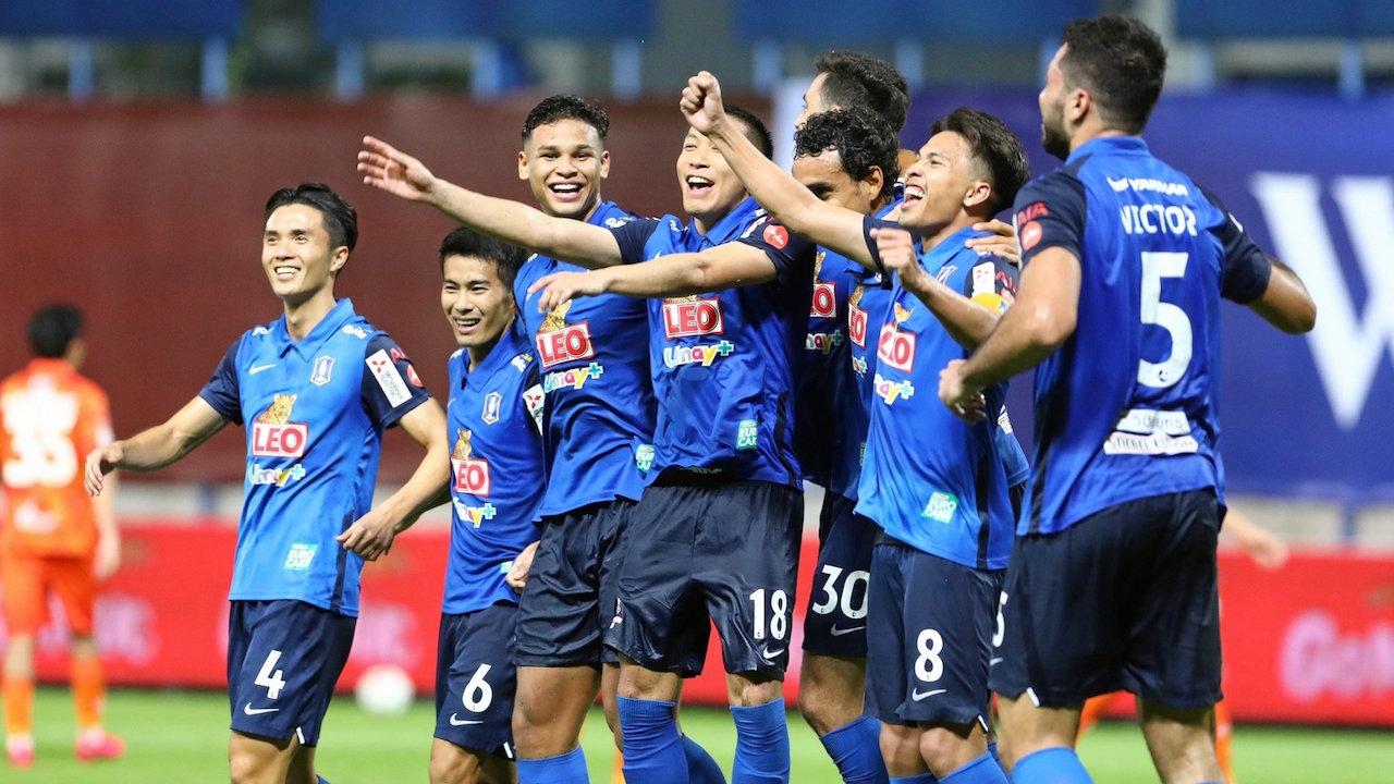 ฟอร์มกำลังมา ทีมชาติไทยเรียก 7 แข้งบีจีฯ เก็บตัวก่อนลุยคัดบอลโลก