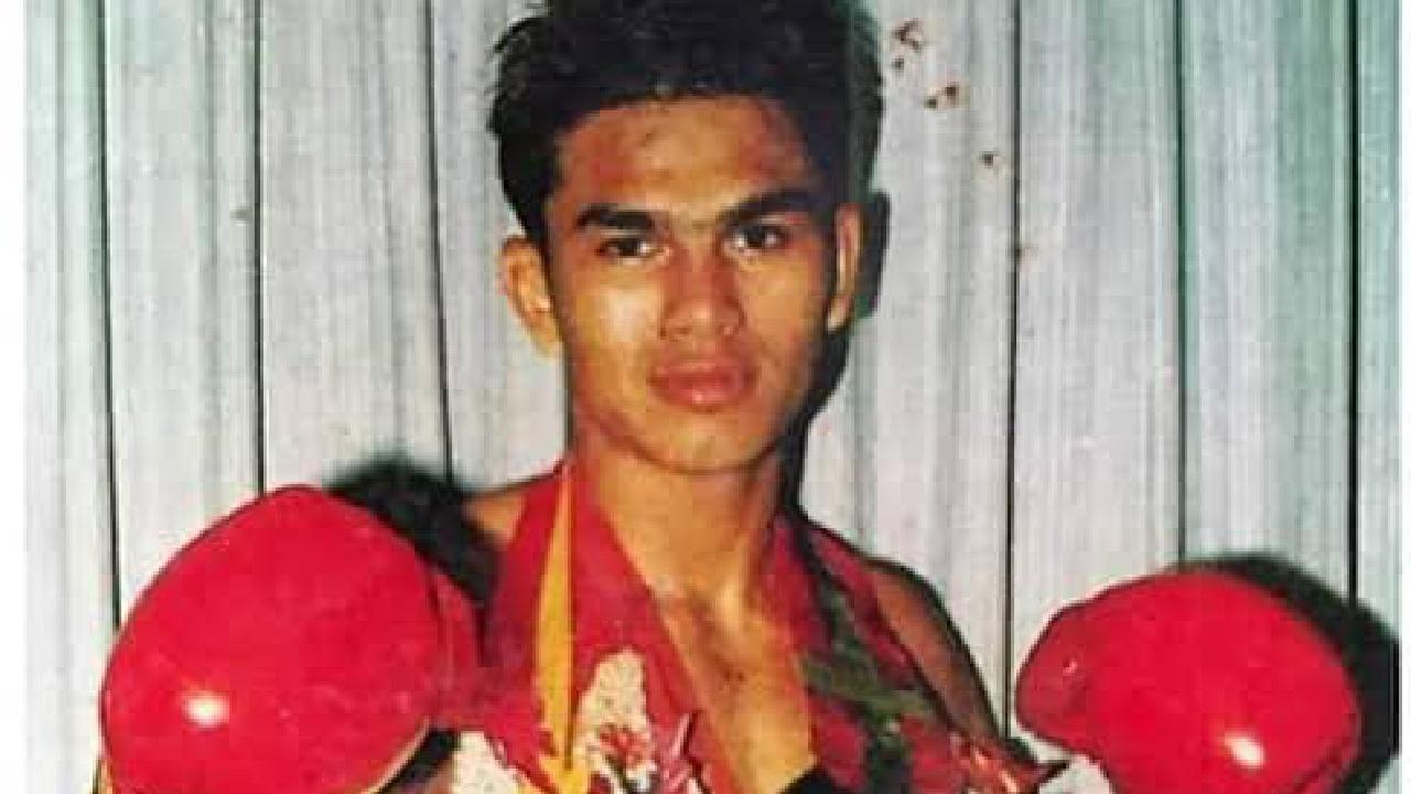 """สิ้นตำนาน """"นำขบวน"""" อดีตนักมวยไทยชื่อดัง เสียชีวิตจากโรคมะเร็ง"""