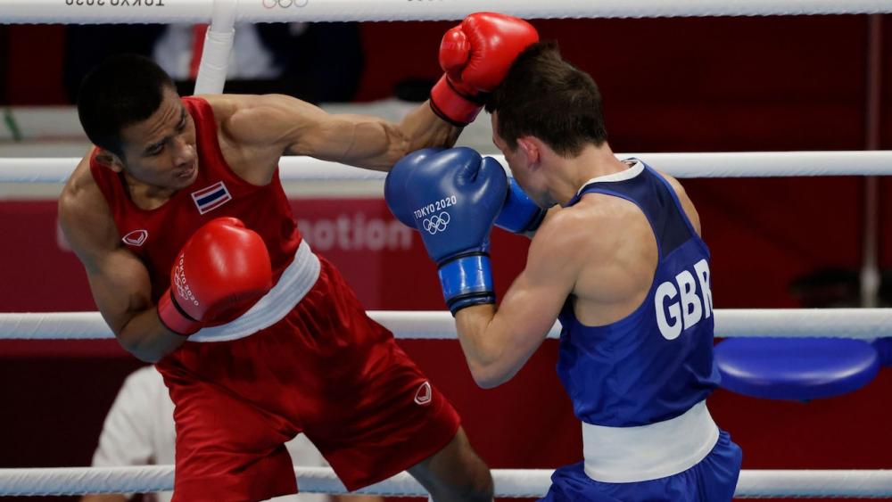 จัดเต็ม อัดฉีดนักชกไทย 10 ล้าน หากคว้าเหรียญทองโอลิมปิกเกมส์ 2020