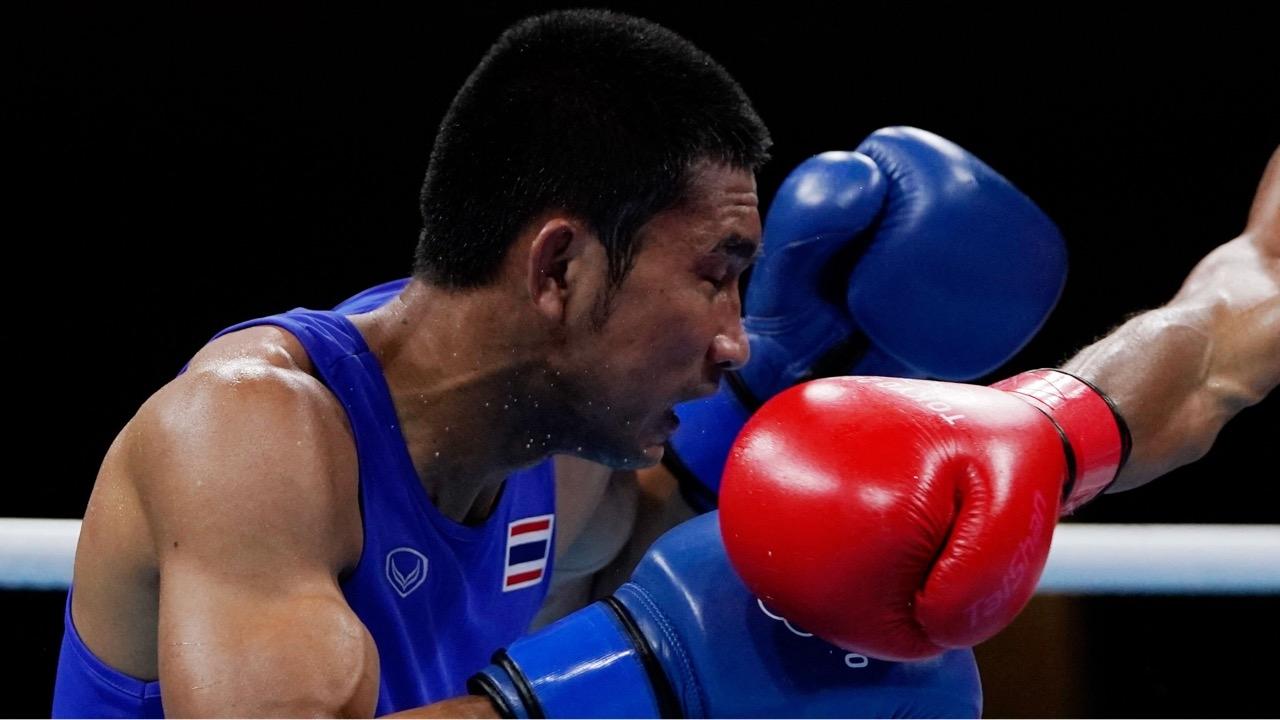 """สุดซึ้ง """"ฉัตร์ชัยเดชา"""" ร่ายยาวทุกความรู้สึกหลังประกาศอำลาทีมชาติไทย"""