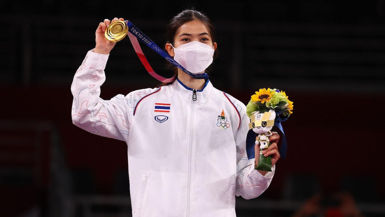 """นักกีฬาโอลิมปิกไทย ได้เงินอัดฉีด ต้องเสียภาษีหรือไม่ หลัง """"สนธิญา"""" ขอตรวจสอบ"""