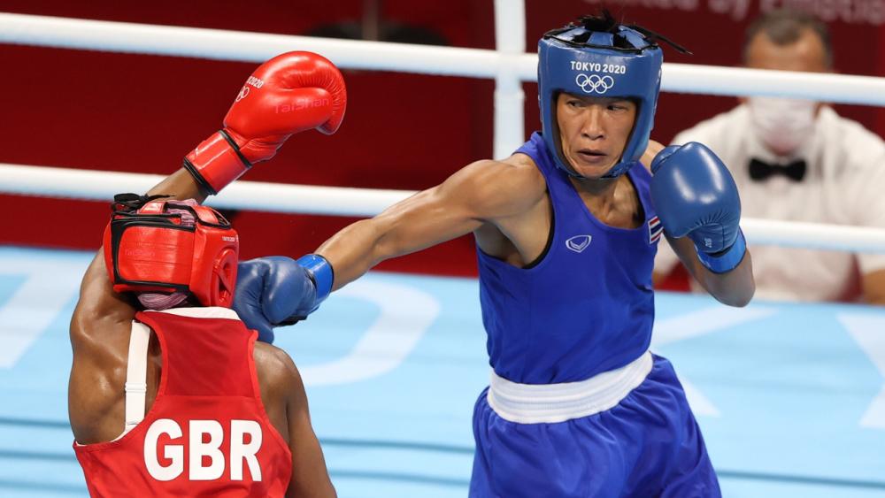 กกท. เผยผลสำรวจ ผลงานนักกีฬาไทยในโอลิมปิกเกมส์ 2020 เพิ่มความสุขคนไทย
