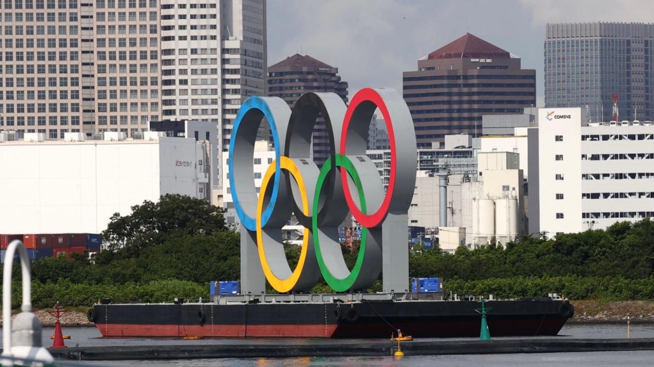 โปรแกรมถ่ายทอดสดโอลิมปิก 2020 การแข่งขันประจำวันที่ 4 ส.ค. 64