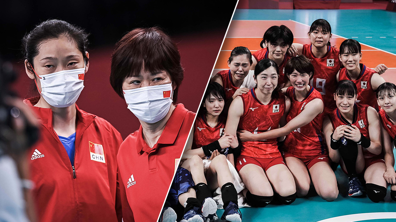 สรุป 8 ทีมสุดท้าย วอลเลย์บอลหญิง โอลิมปิก 2020- เปิดโปรแกรมรอบก่อนรองฯ