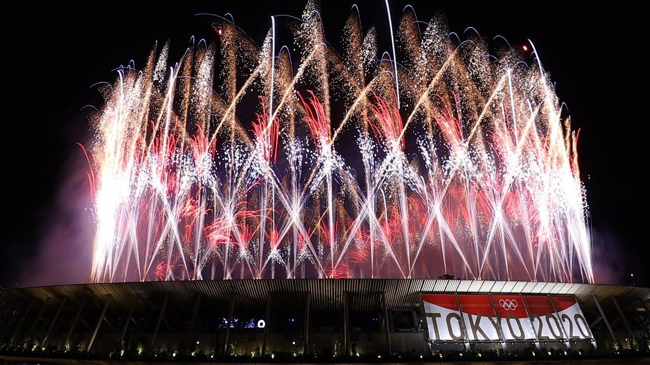 โปรแกรมถ่ายทอดสดโอลิมปิก 2020 การแข่งขันประจำวันที่ 31 ก.ค. 64