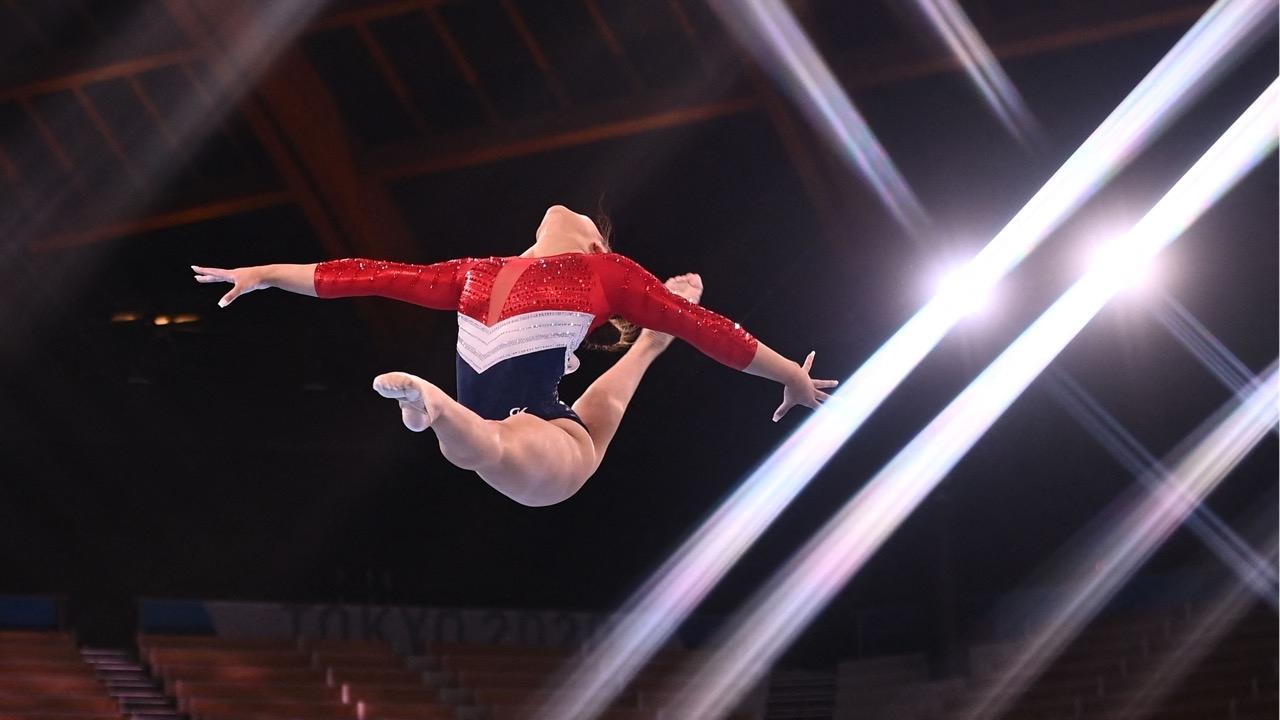 """""""สุนิสา ลี"""" เผยความรู้สึกหลังคว้าทองโอลิมปิก ยกย่องพ่อแม่คือทุกสิ่งทุกอย่าง"""