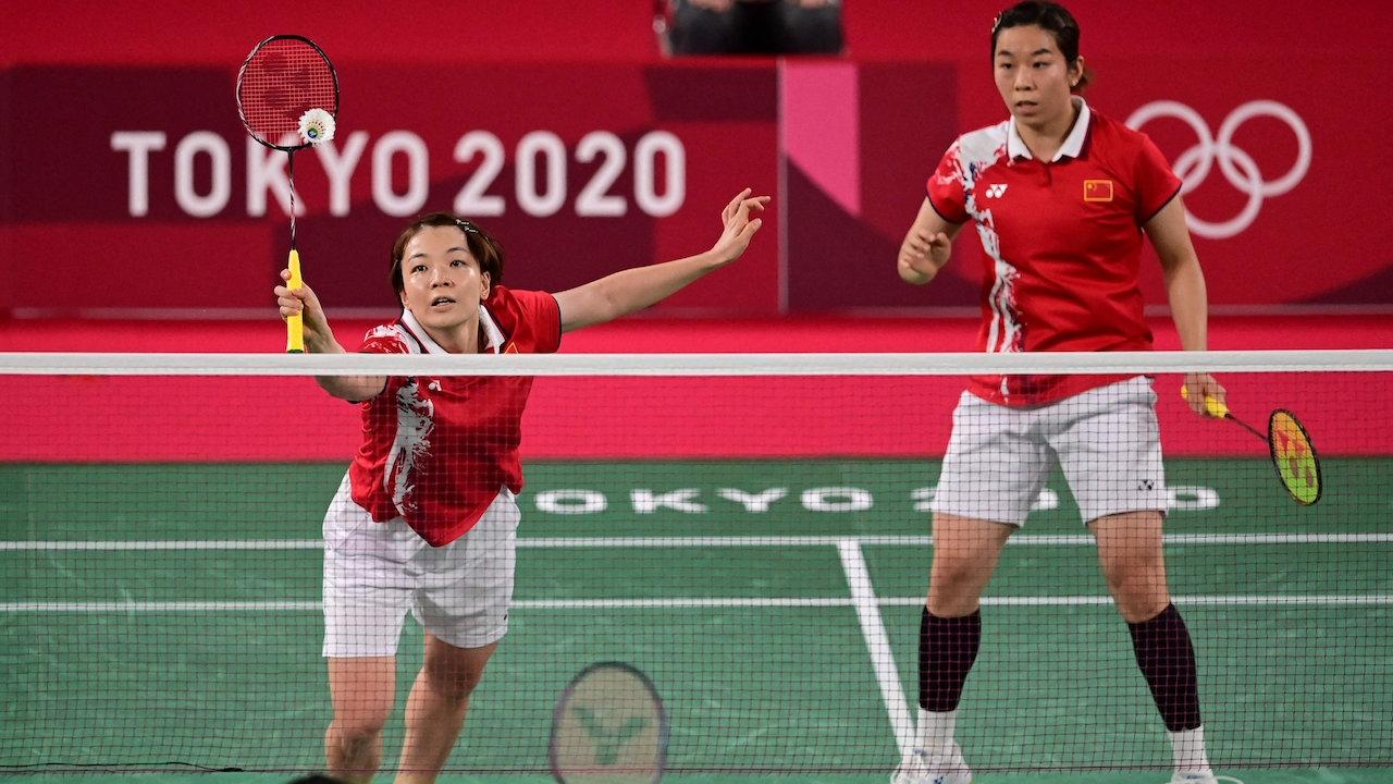 สุดจะทน ขนไก่เกาหลีใต้ ยื่นฟ้องนักกีฬาจีน หลังมีดราม่าในโอลิมปิก