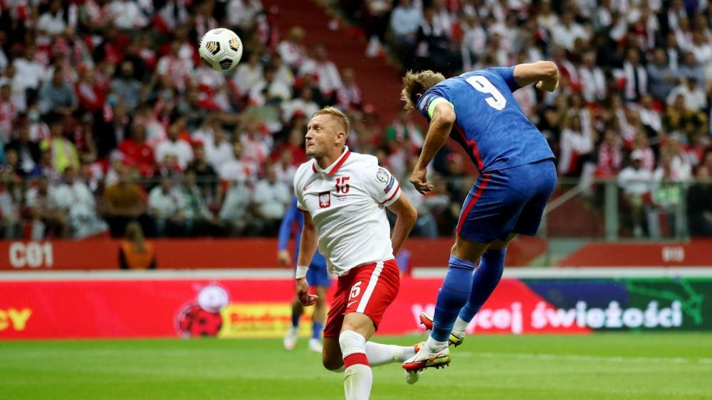 อังกฤษบุกเจ๊าโปแลนด์ เยอรมนี-อิตาลี-สเปน คว้าชัย สรุปผลคัดบอลโลก โซนยุโรป