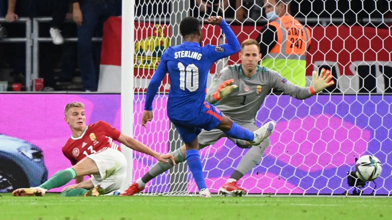 """ส่องเกร็ดน่ารู้หลังเกม """"อังกฤษ"""" บุกถล่ม """"ฮังการี"""" ฟุตบอลโลก 2022 รอบคัดเลือก"""