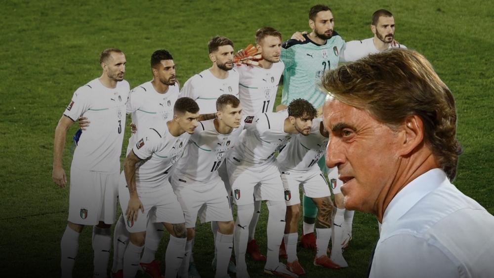 ทีมชาติอิตาลียืนหนึ่ง เปิดทำเนียบ 10 อันดับทีมไร้พ่ายติดต่อกันนานที่สุดในโลก