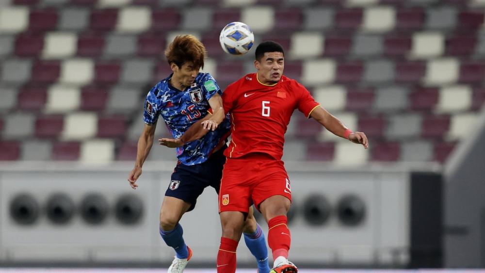 โอซาโกะซัดชัย ญี่ปุ่น เฉือน จีน 1-0 ซิว 3 แต้มแรก ศึกคัดบอลโลก