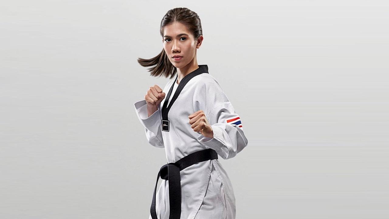 """เชียร์ขาดใจ!! ความหวังทีมชาติไทย ลุยสู้ศึก """"โอลิมปิก โตเกียว 2020"""""""
