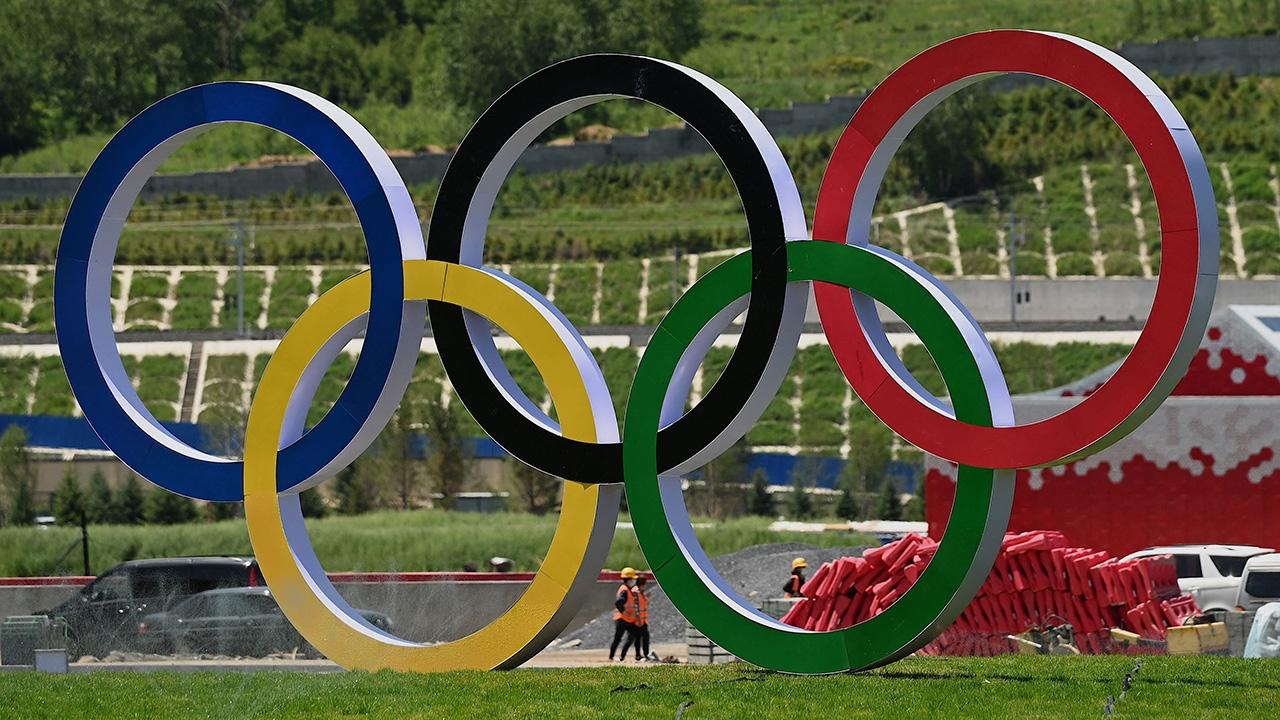 โอลิมปิกที่แตกต่าง