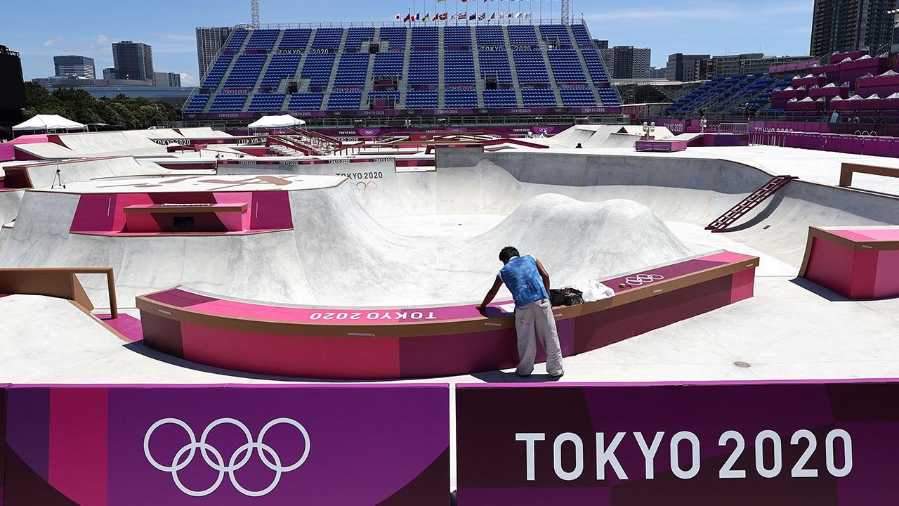 โหมโรงโอลิมปิก 2020