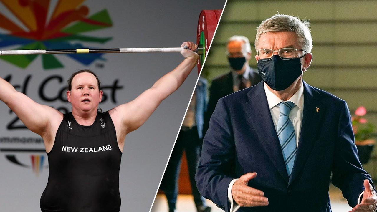 """""""บาค"""" แจงชัด เผยเหตุไฟเขียวนักกีฬาข้ามเพศลงแข่งขันโอลิมปิก"""