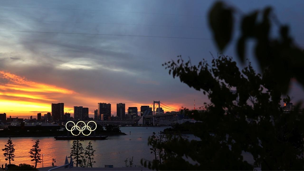 """เปิดโปรแกรม """"โอลิมปิก 2020"""" ประจำวันที่ 23 ก.ค. พ่วงพิธีเปิด"""