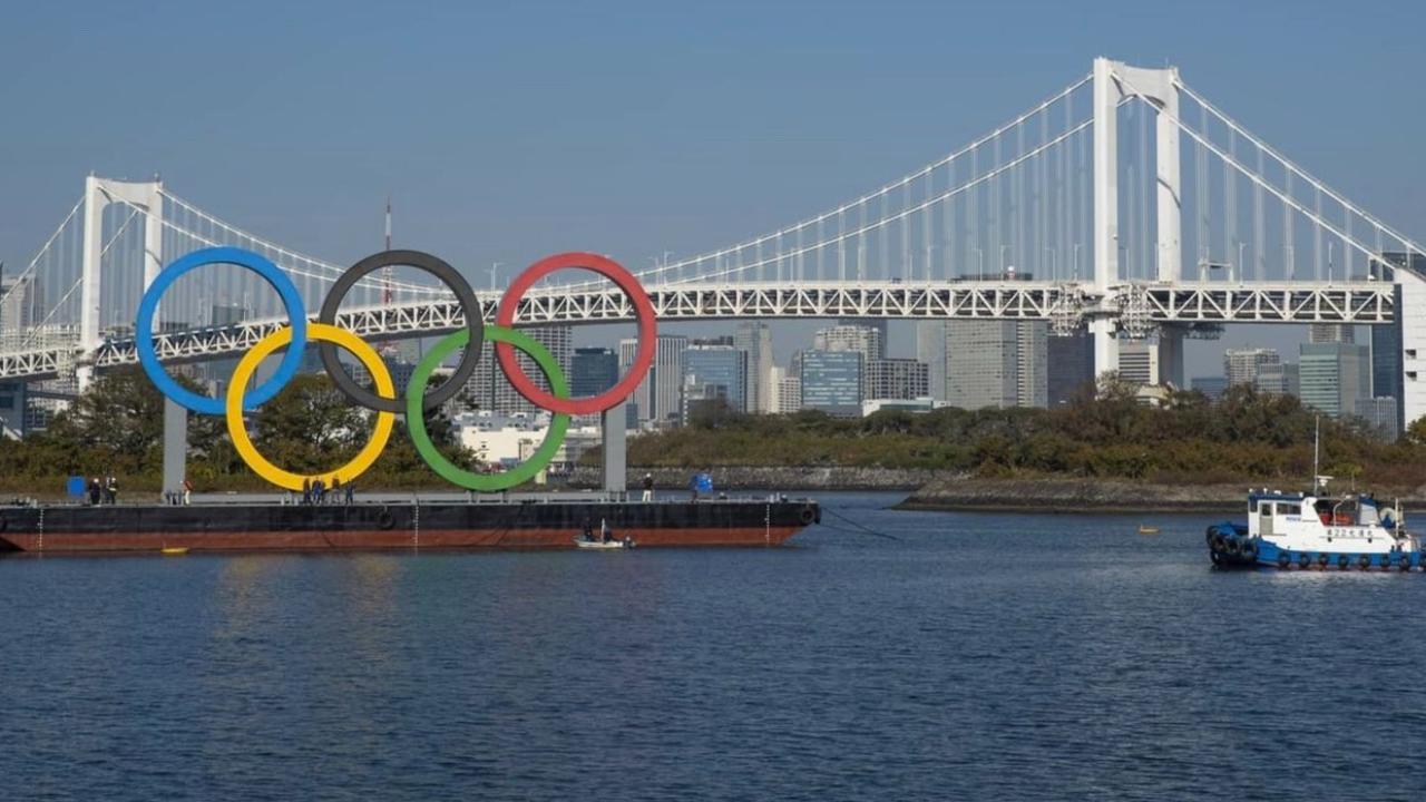 """เตรียมชมพิธีเปิดตระการตา """"โอลิมปิก 2020"""" ยิงสดจากญี่ปุ่น"""