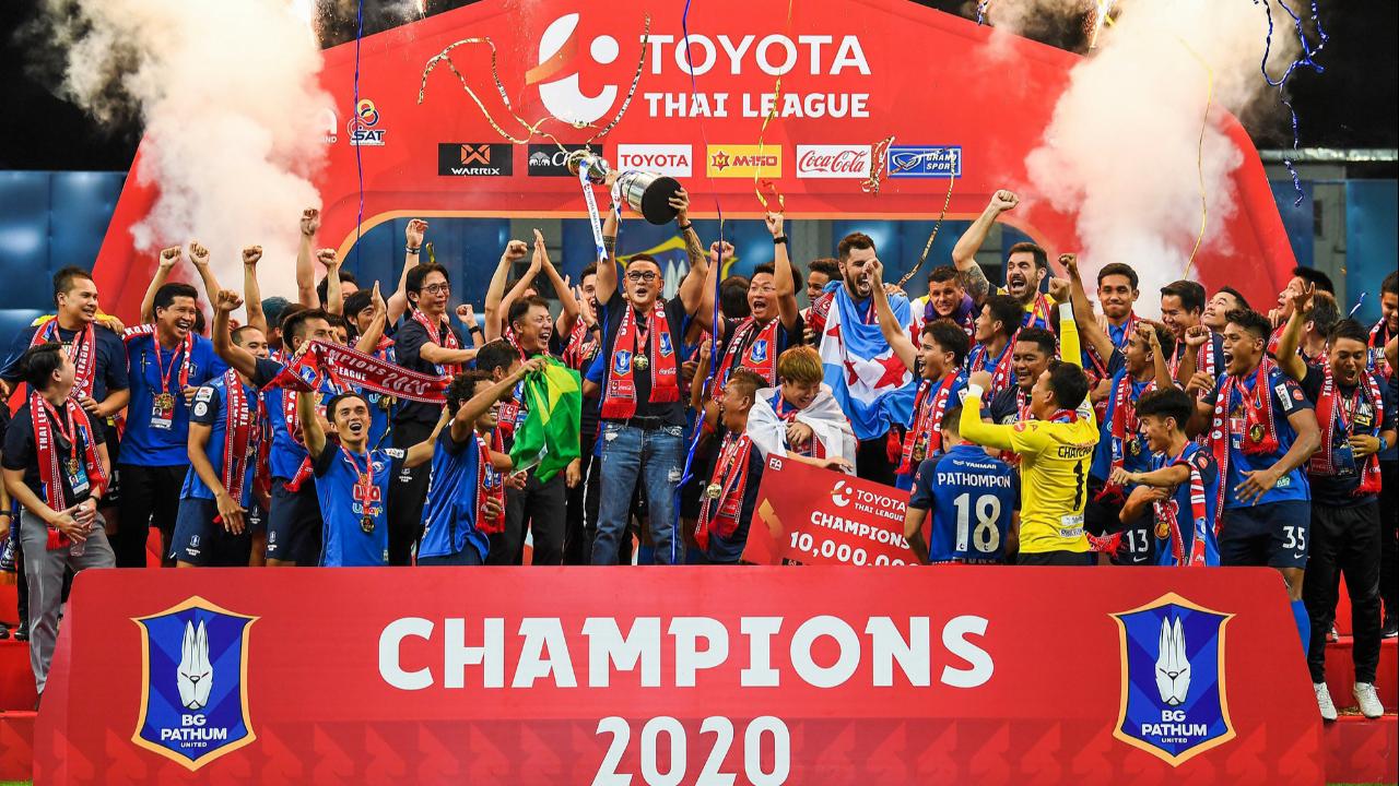 ส.บอล แจ้งกำหนดการมอบเงินสนับสนุนส่วนที่เหลือ ทีมไทยลีก 1-ไทยลีก 2 ฤดูกาล 2020