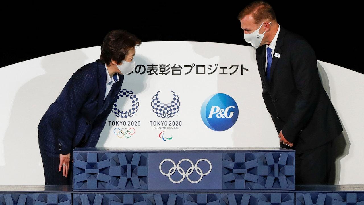 """ปธ.จัดโอลิมปิกยัน """"โตเกียวเกมส์"""" ไม่มียกเลิก เดินหน้าตามแผนเดิม"""