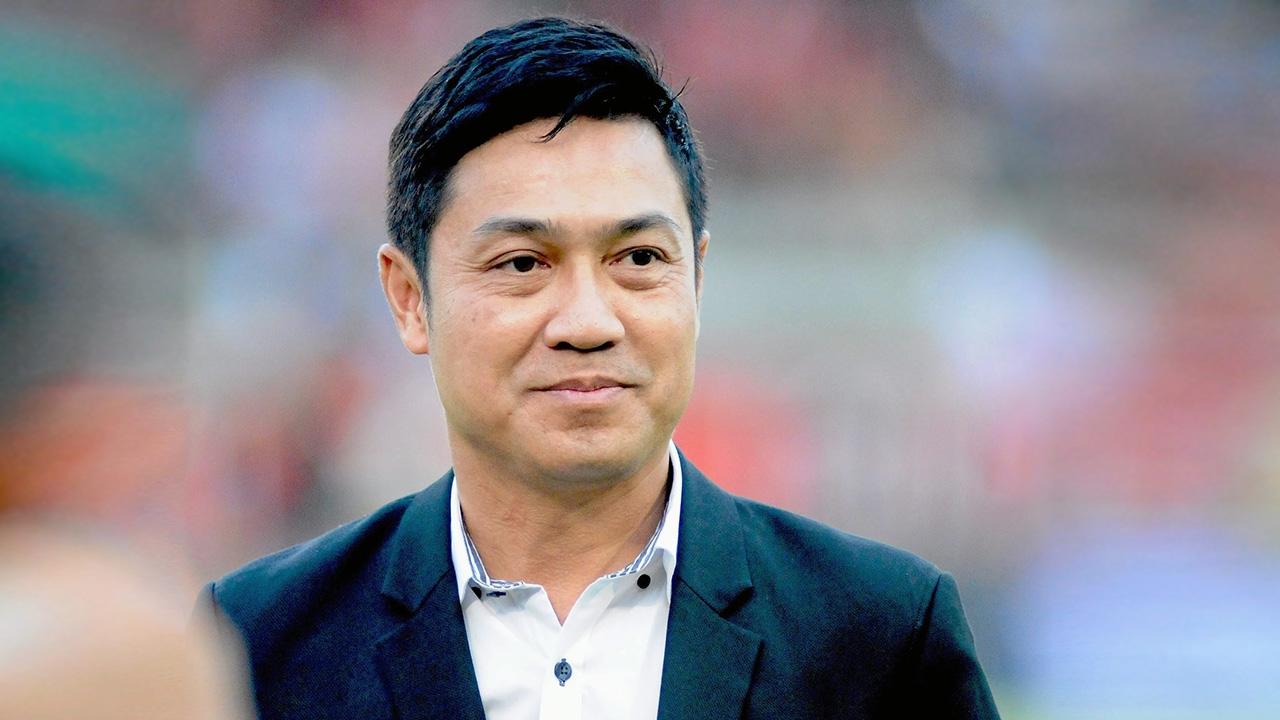 """""""ปิยะพงษ์"""" คาดการณ์ 11 ตัวจริง ทีมชาติไทย เกมดวล อินโดนีเซีย ศึกคัดบอลโลก"""