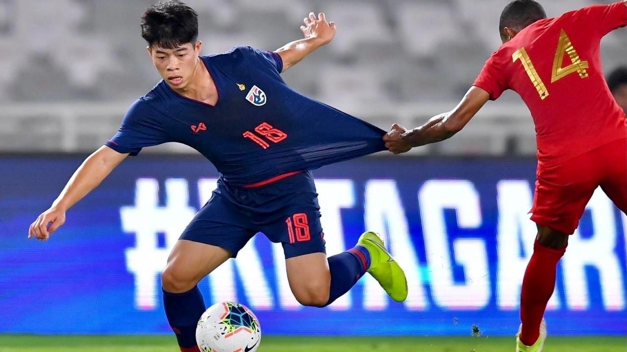 """เกร็ดน่ารู้ก่อนเกม """"ทีมชาติไทย"""" ฟัด """"อินโดนีเซีย"""" ฟุตบอลโลก 2022 รอบคัดเลือก"""