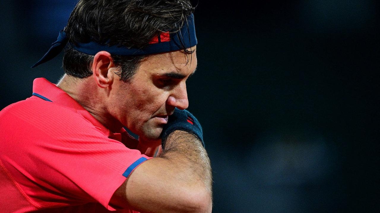เฟเดอเรอร์ พลาดท่าแพ้ อาลียาซีม ตกรอบ 16 คน เทนนิสโนเวนติ โอเพ่น