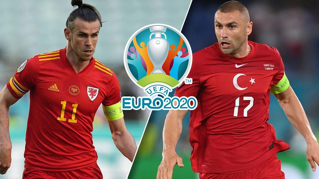 """วัดสถิติ-ค่าพลัง """"เวลส์"""" บู๊ """"ตุรกี"""" หลังพิงฝาแย่งคว้าชัยลุ้นเข้ารอบ ยูโร 2020"""