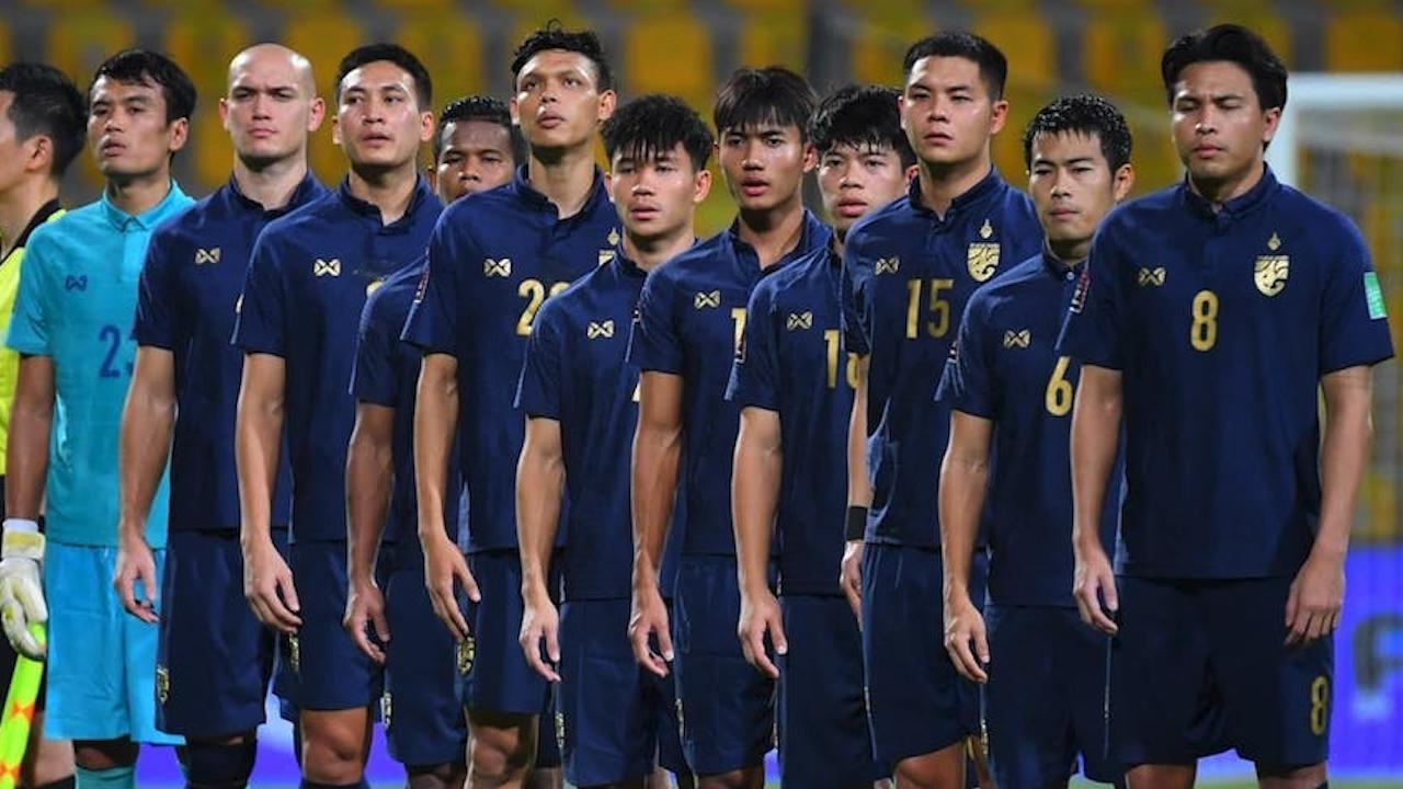 ตัดเกรดนักเตะ ทีมชาติไทย เกมพ่าย ยูเออี ฟุตบอลโลก 2022 รอบคัดเลือก
