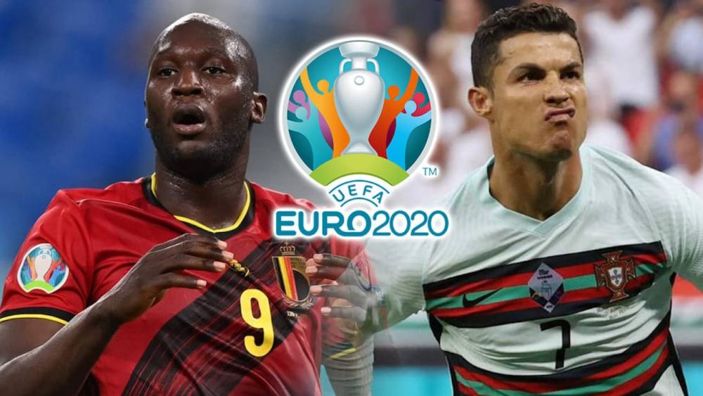 """วิเคราะห์ """"เบลเยียม-โปรตุเกส"""" เทียบสถิติ-ค่าพลัง ก่อนดวล 16 ทีมยูโร 2020"""